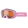 UVEX speedy pro goggles Kinderen roze